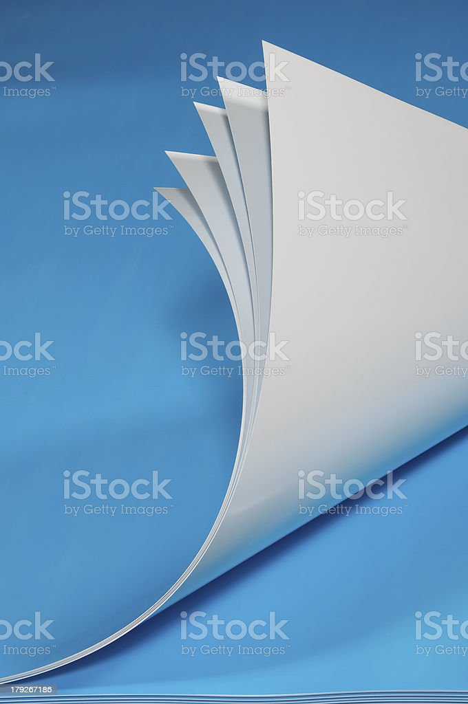 pvc sheet panel stock photo