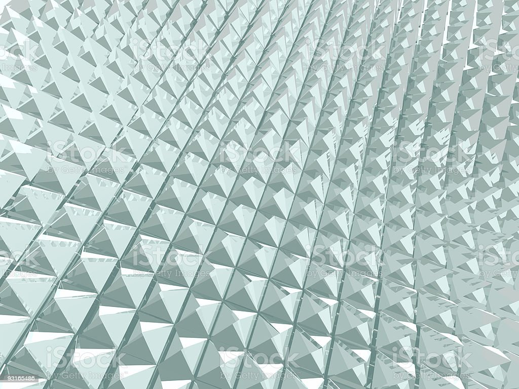 Pyramids 01 royalty-free stock photo