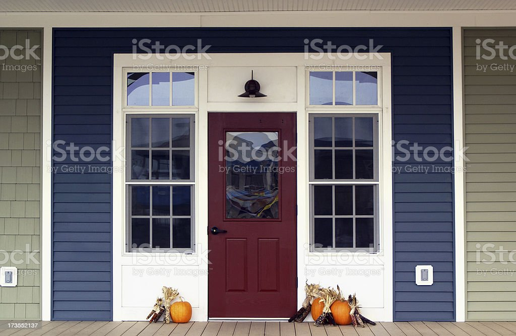 Quaint Store Front royalty-free stock photo