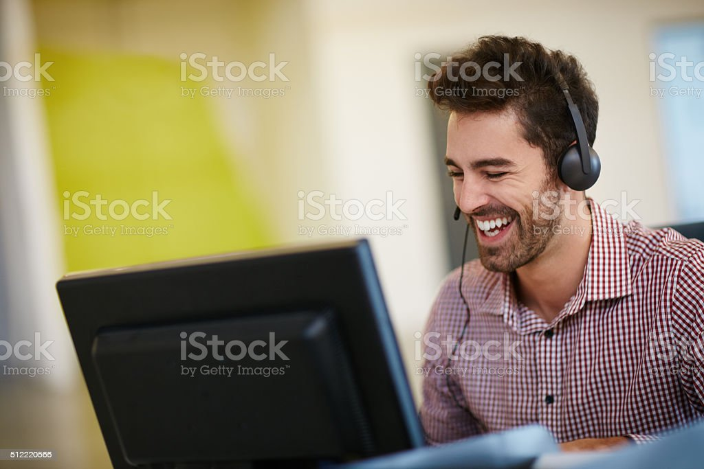 Quality is the best business plan stock photo