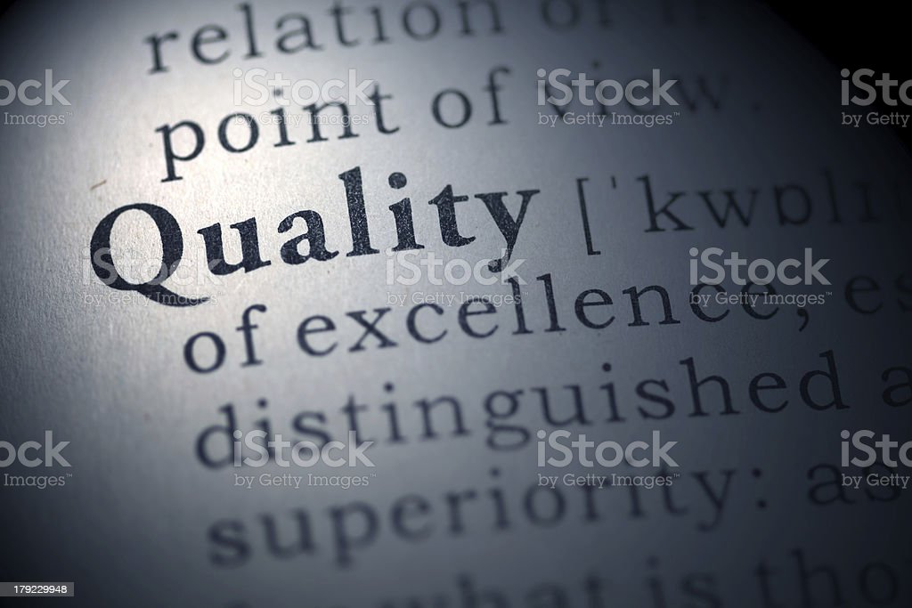 Quality royalty-free stock photo
