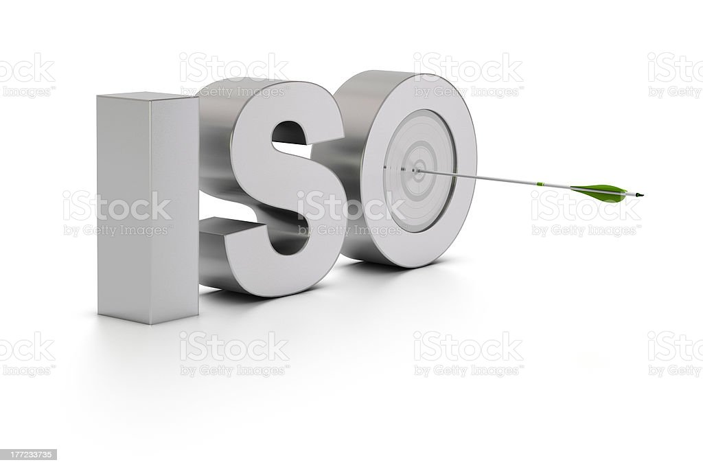 quality standard royalty-free stock photo
