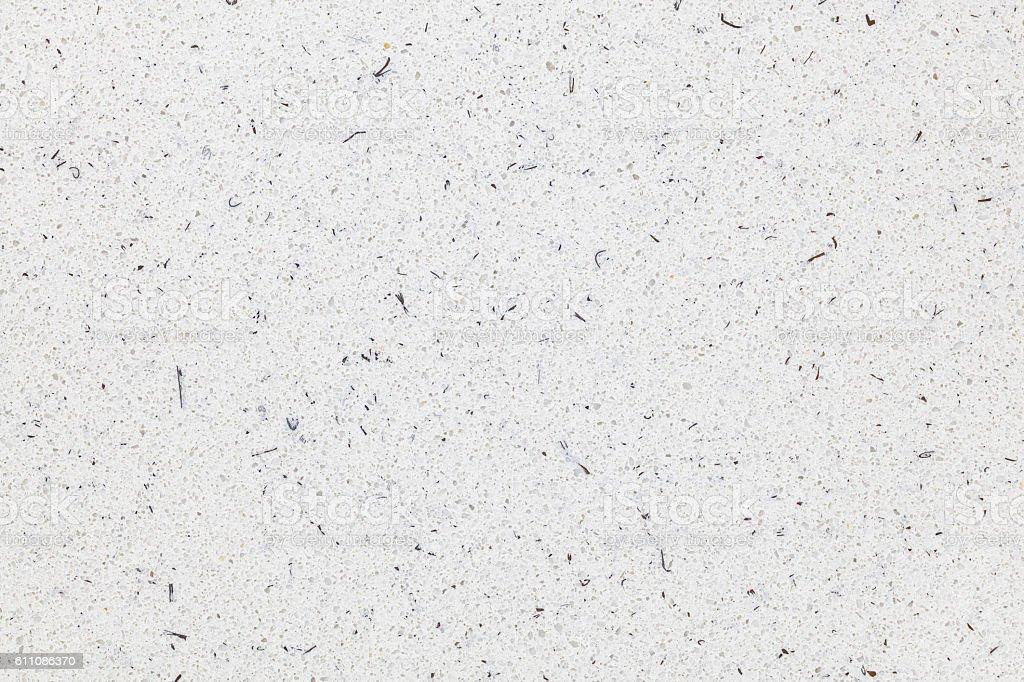 Quartz surface for bathroom or kitchen countertop stock photo