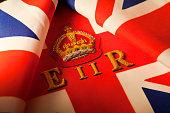 Queen Elizabeth E II R