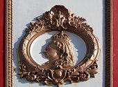Queen Victoria Jubilee plaque