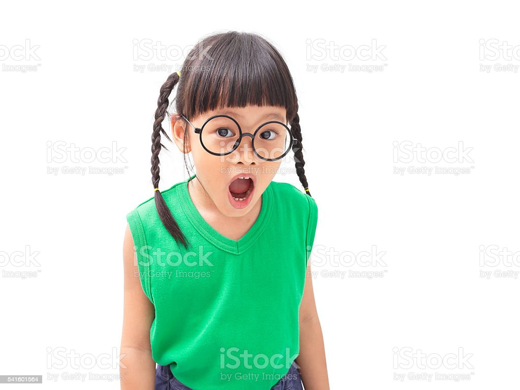 question face stock photo