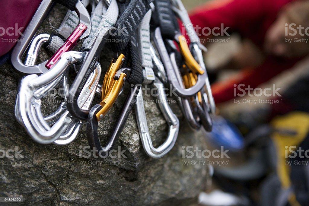 Quickdraws stock photo