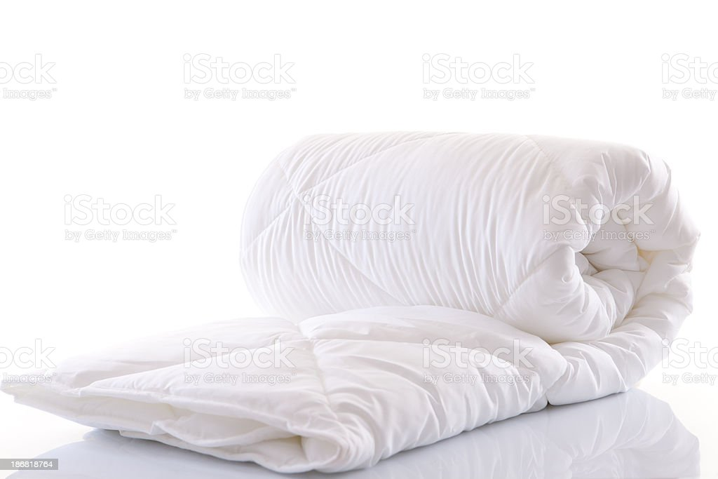 Quilt royalty-free stock photo