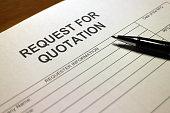 Quotation Request Form