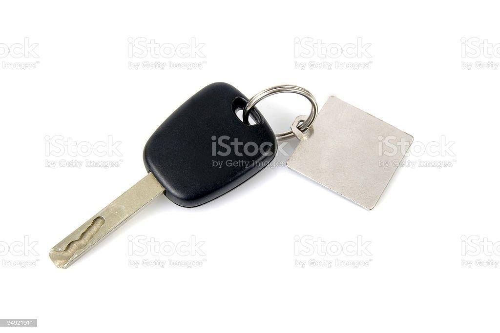 """""""car key"""" royalty-free stock photo"""