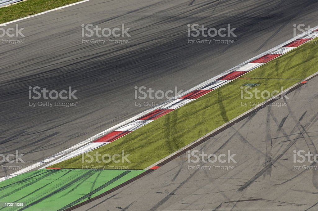 Racing background royalty-free stock photo