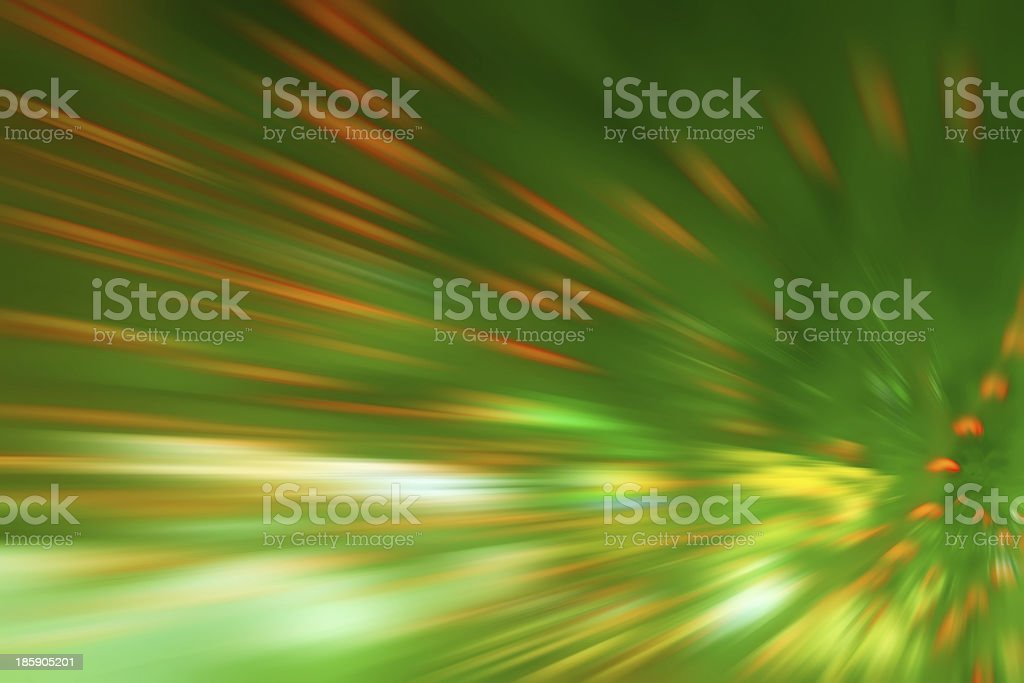 radial color royalty-free stock photo