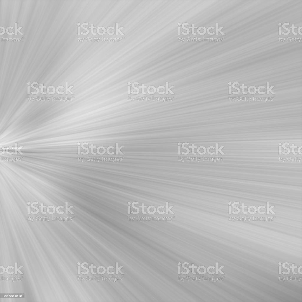 Radial grey background stock photo