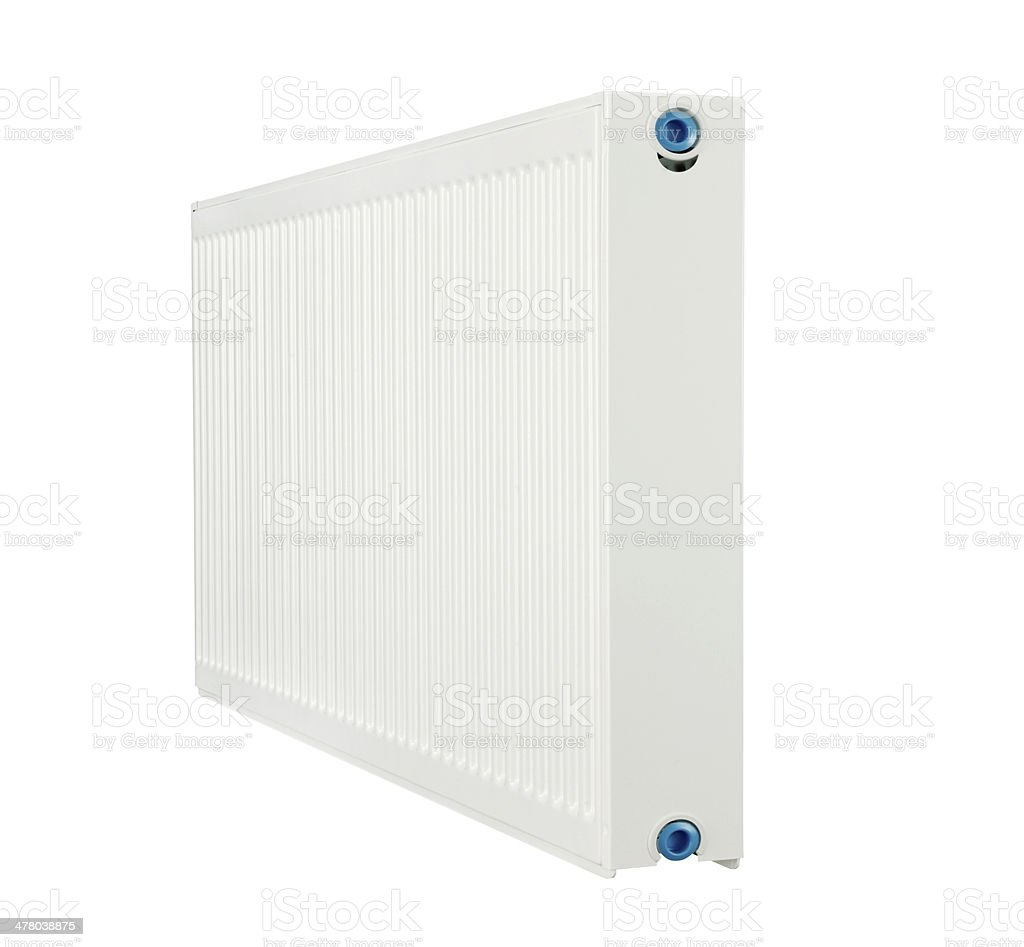 Radiator (Click for more) royalty-free stock photo