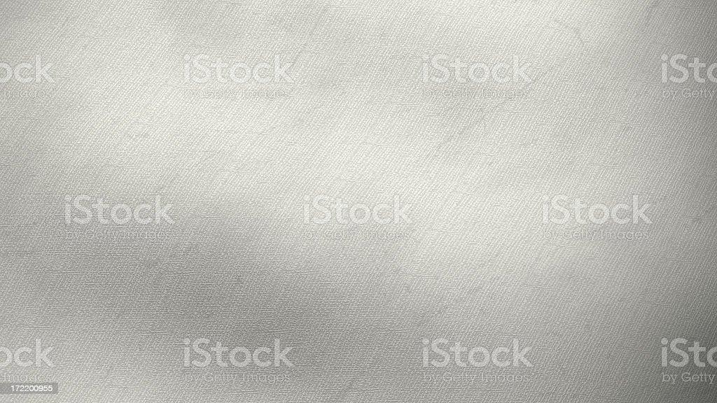 3D ragged white flag royalty-free stock photo