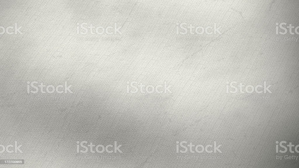 3D ragged white flag stock photo