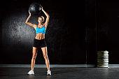 Raising the fitness bar even higher