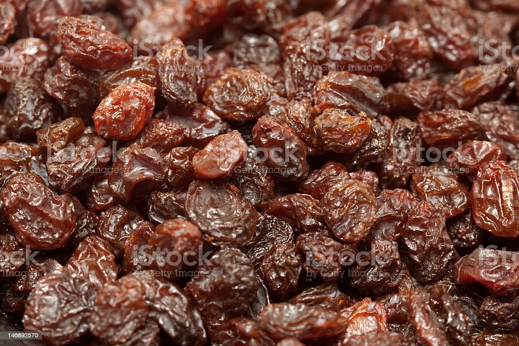 raisins royalty-free stock photo