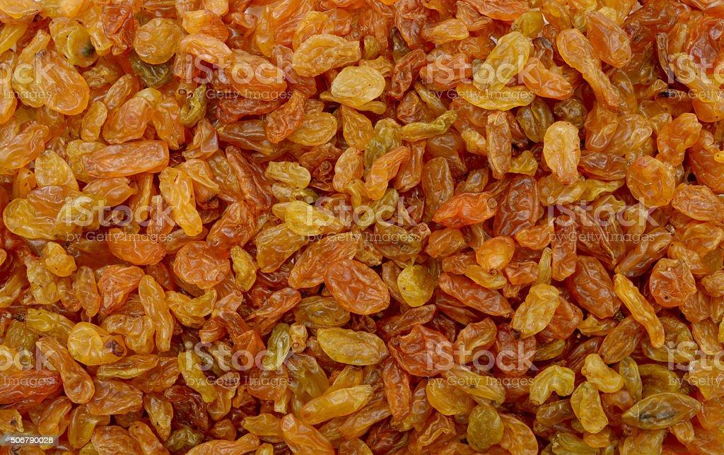 raisins texture background stock photo