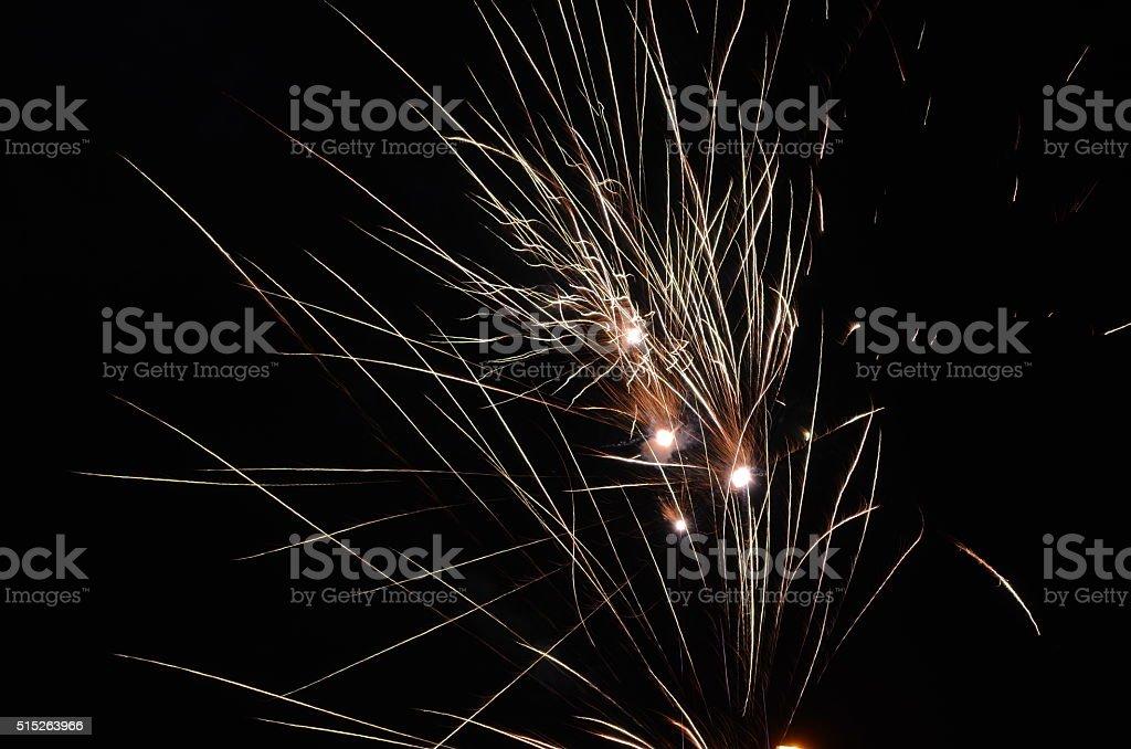 Raketen stock photo