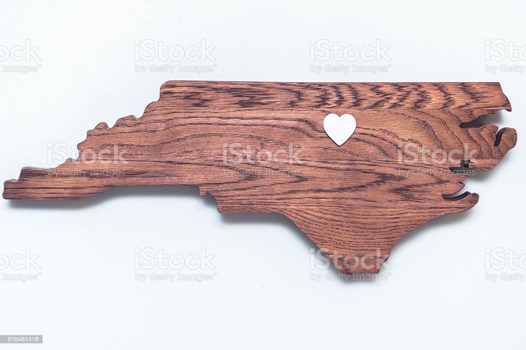 NC Raleigh stock photo