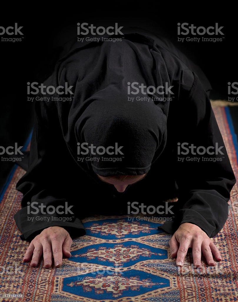 Ramadan royalty-free stock photo