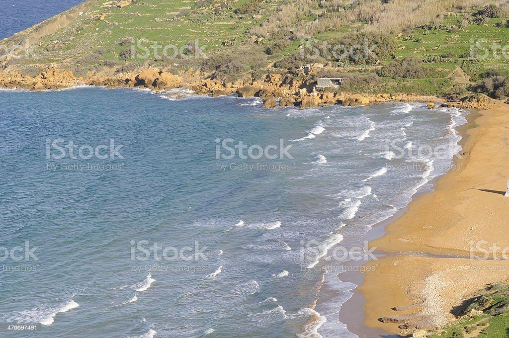 ramla-bay stock photo