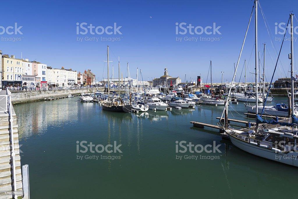 Ramsgate Kent-Angleterre photo libre de droits