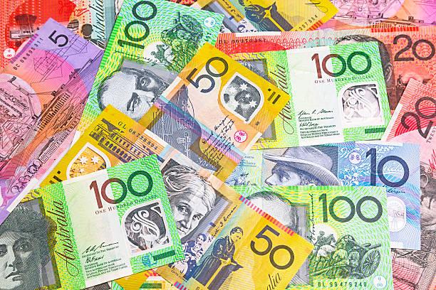 australian dollar - photo #16