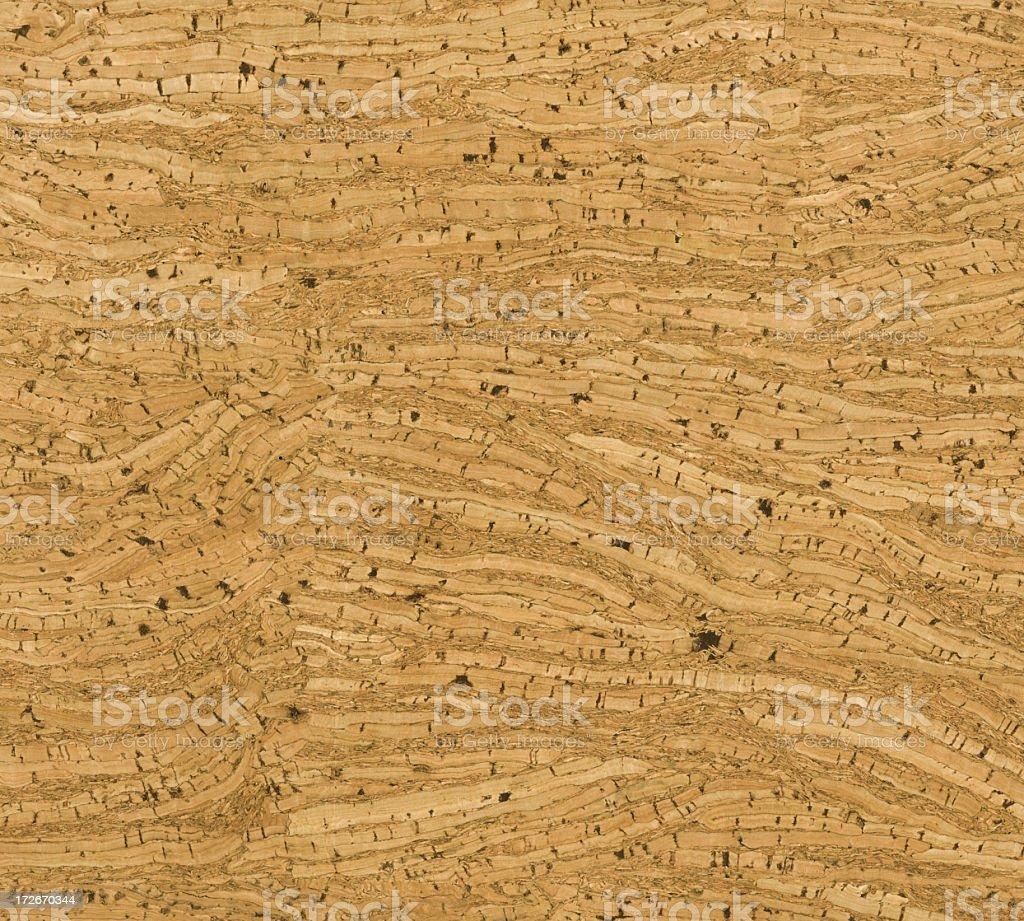 random cork texture royalty-free stock photo