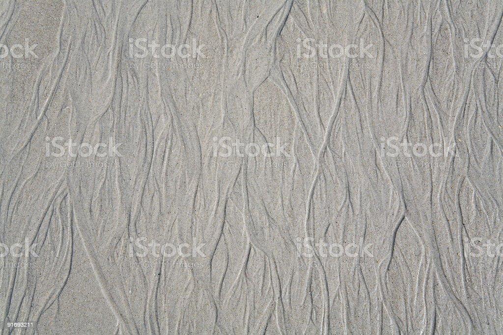 random erosion pattern stock photo