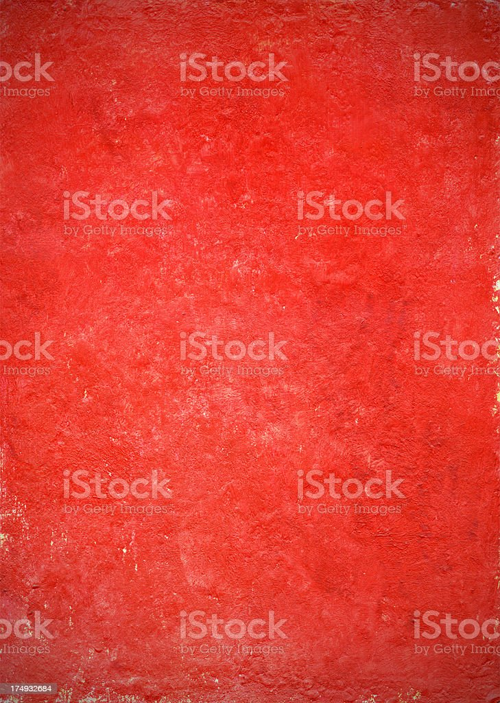 Rangoon Hell scary grunge background royalty-free stock photo