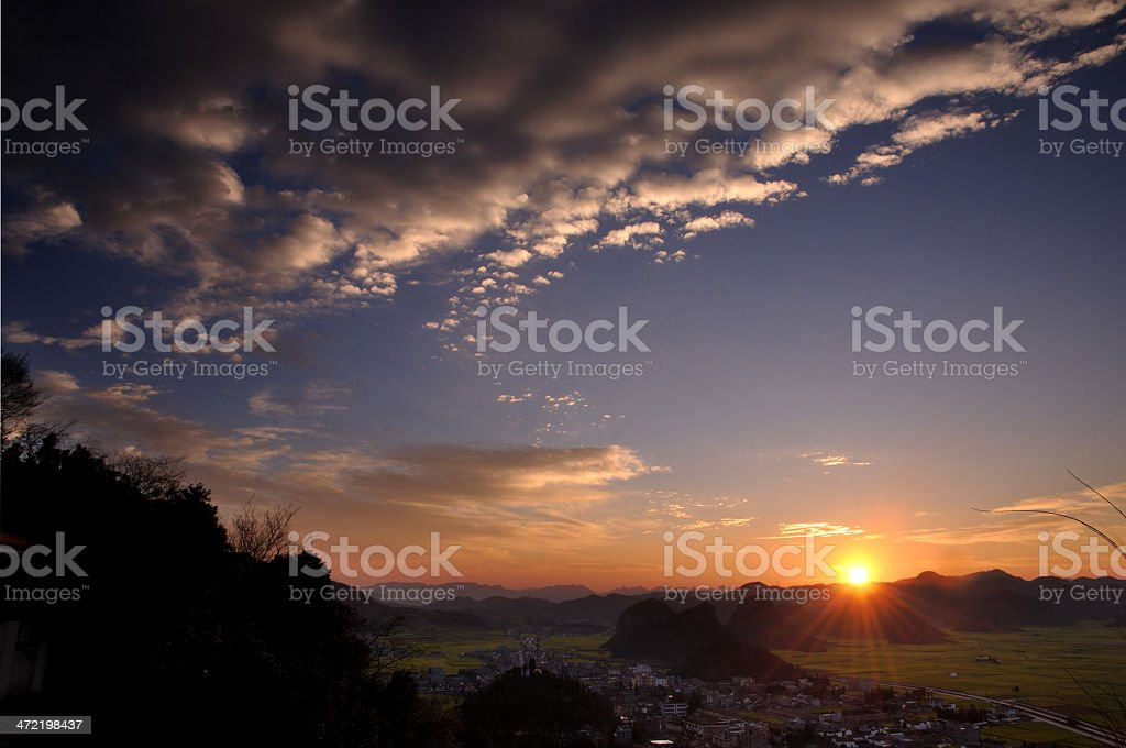 Rape of the world royalty-free stock photo