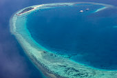 Rasdhoo Atoll in the Maldives