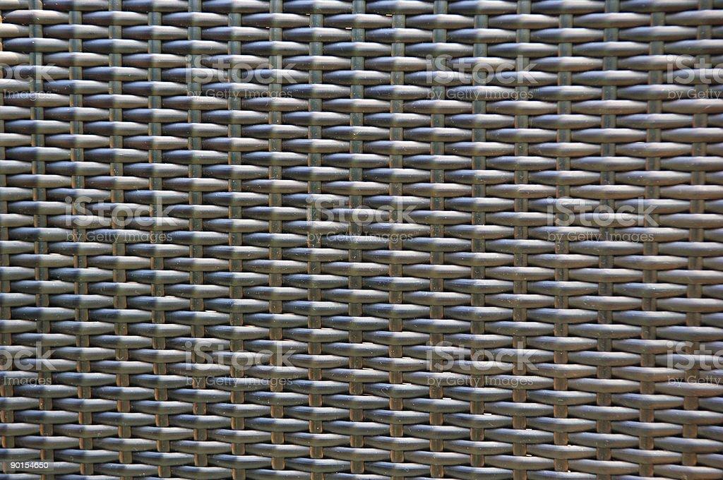rattan background royalty-free stock photo