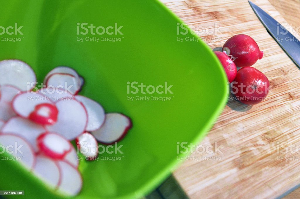 Ravanelli stock photo