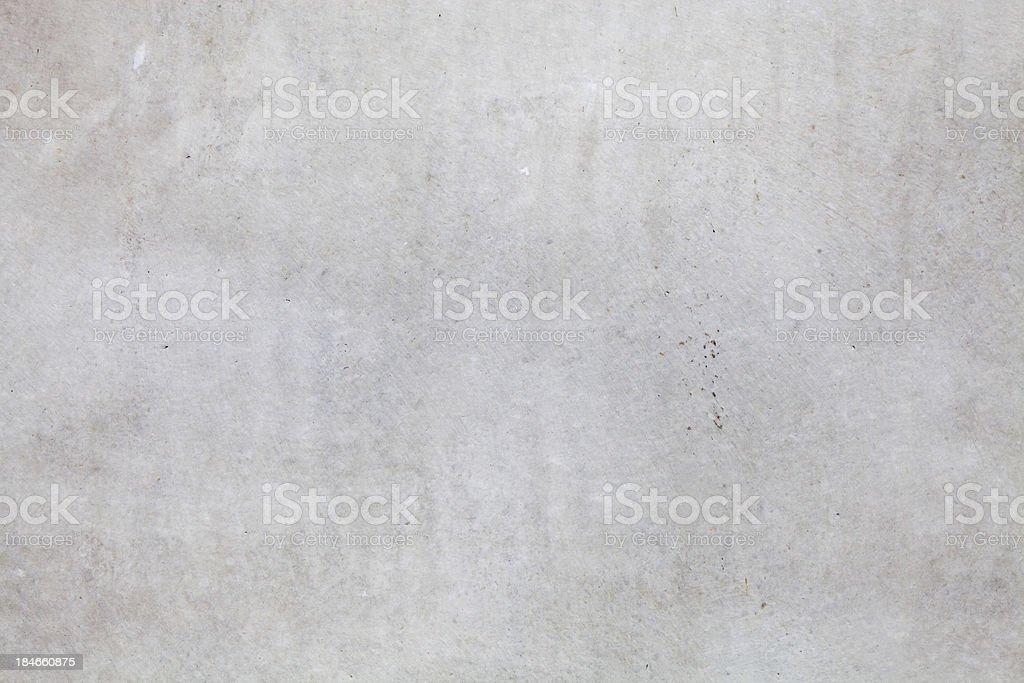 Raw concrete surface stock photo