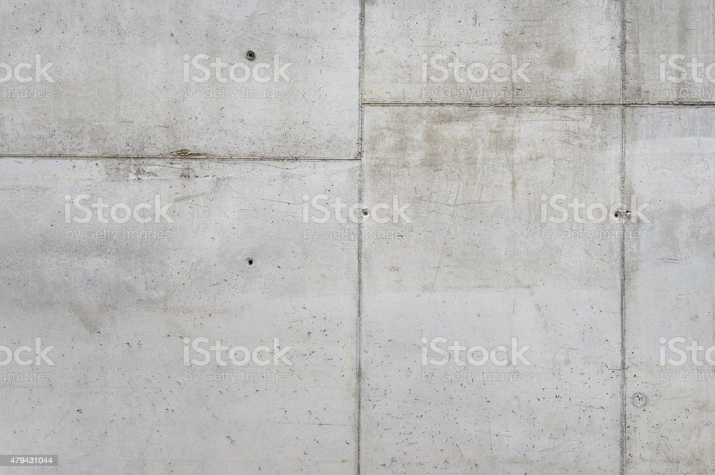 Raw concrete wall background. stock photo