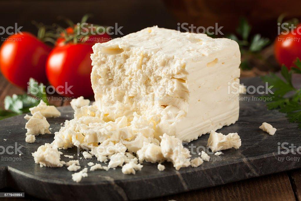 Сыр фета в домашних условиях из молока 187