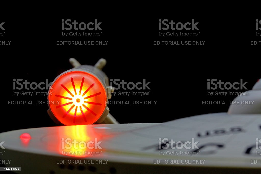 Raw Power royalty-free stock photo