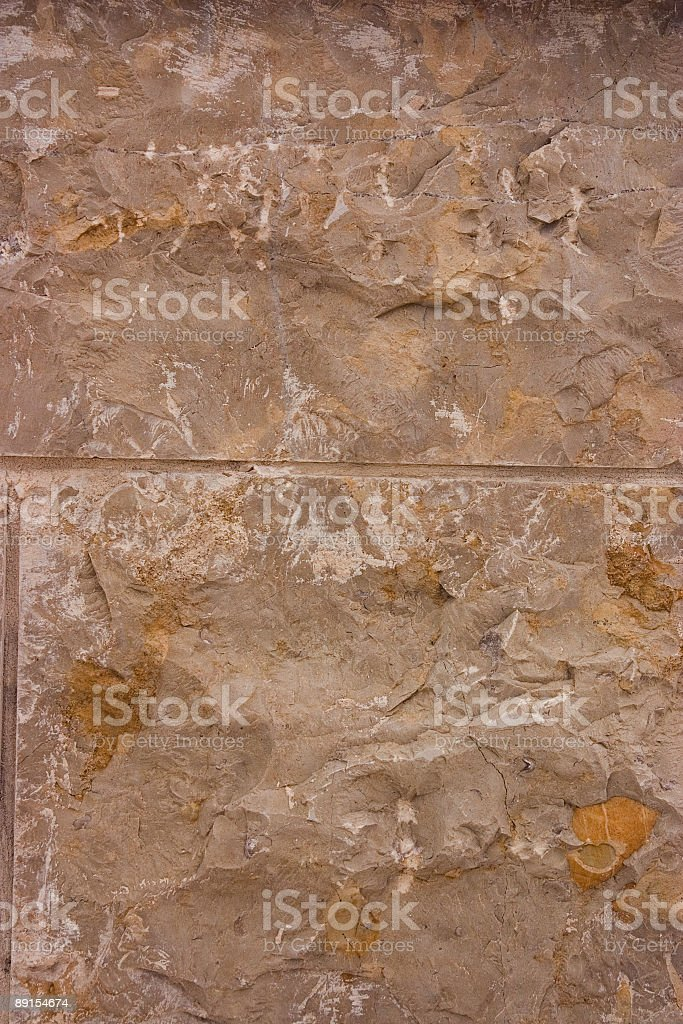 Raw rough marble texture royalty-free stock photo