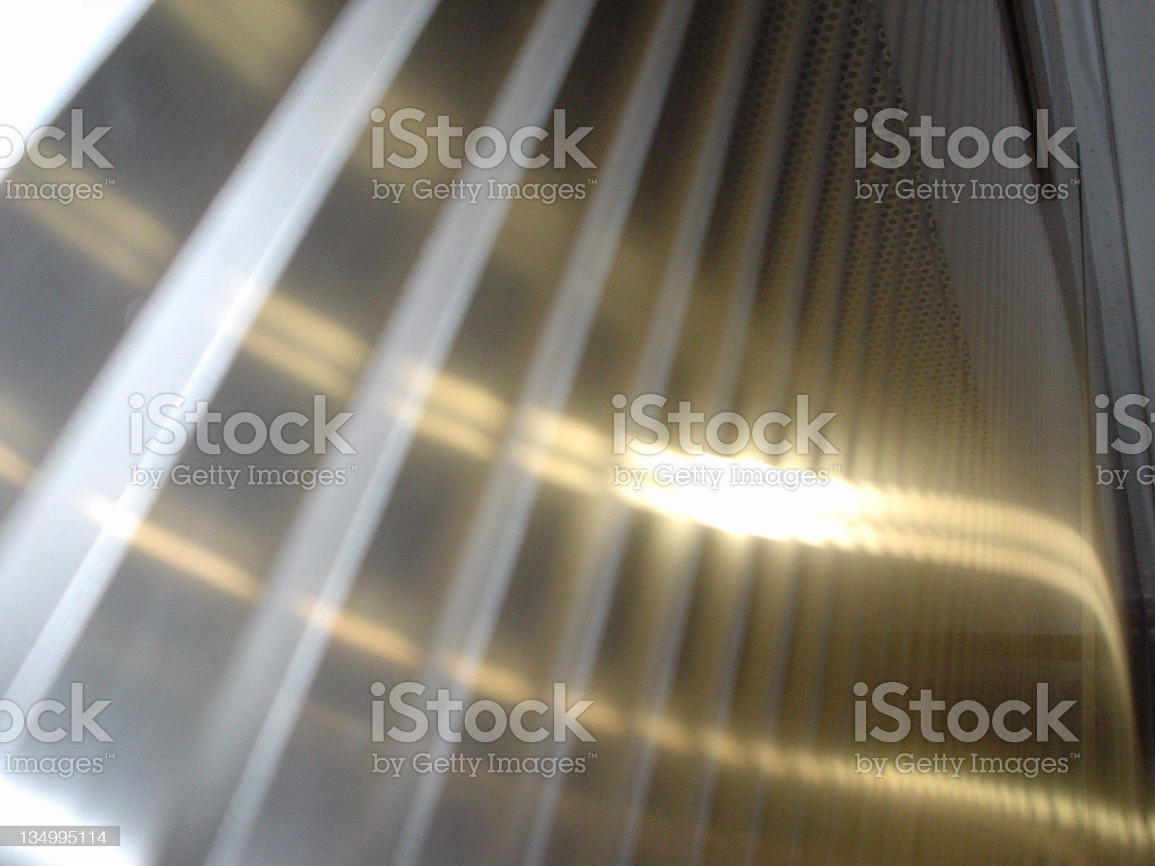 Ray of lights royalty-free stock photo