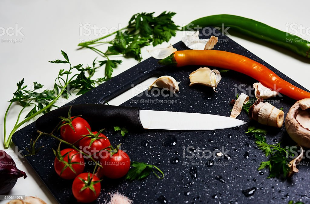 ready for a new healthy day stock photo