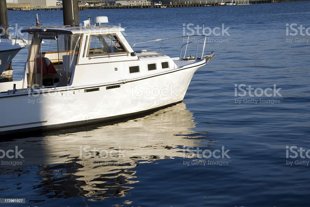 Ready For Relaxation royalty-free stock photo