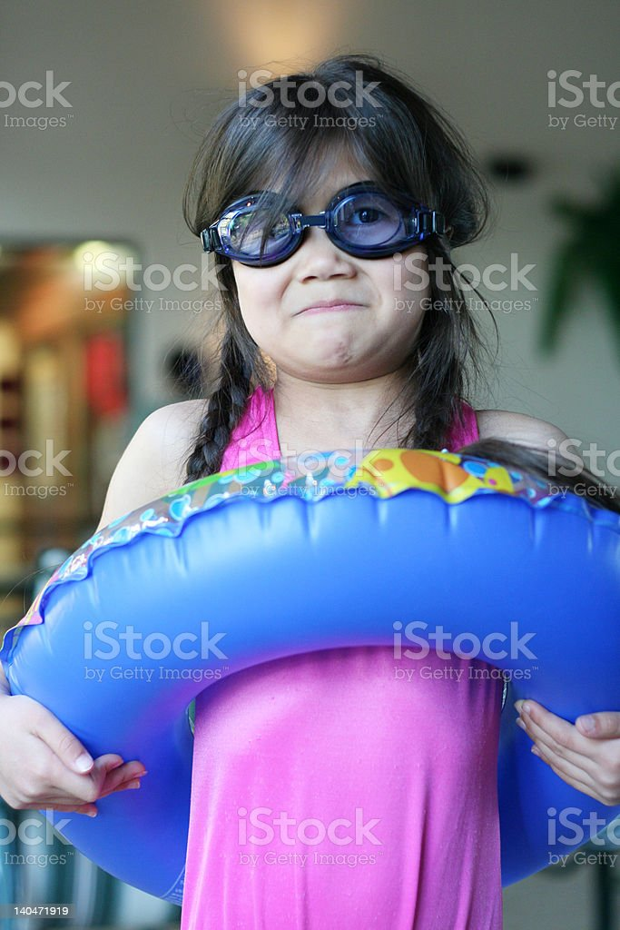 Ready for Summer! royalty-free stock photo