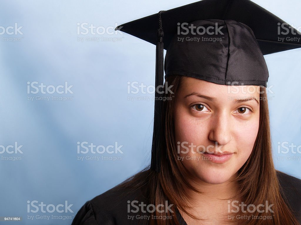 Ready for the Future royalty-free stock photo