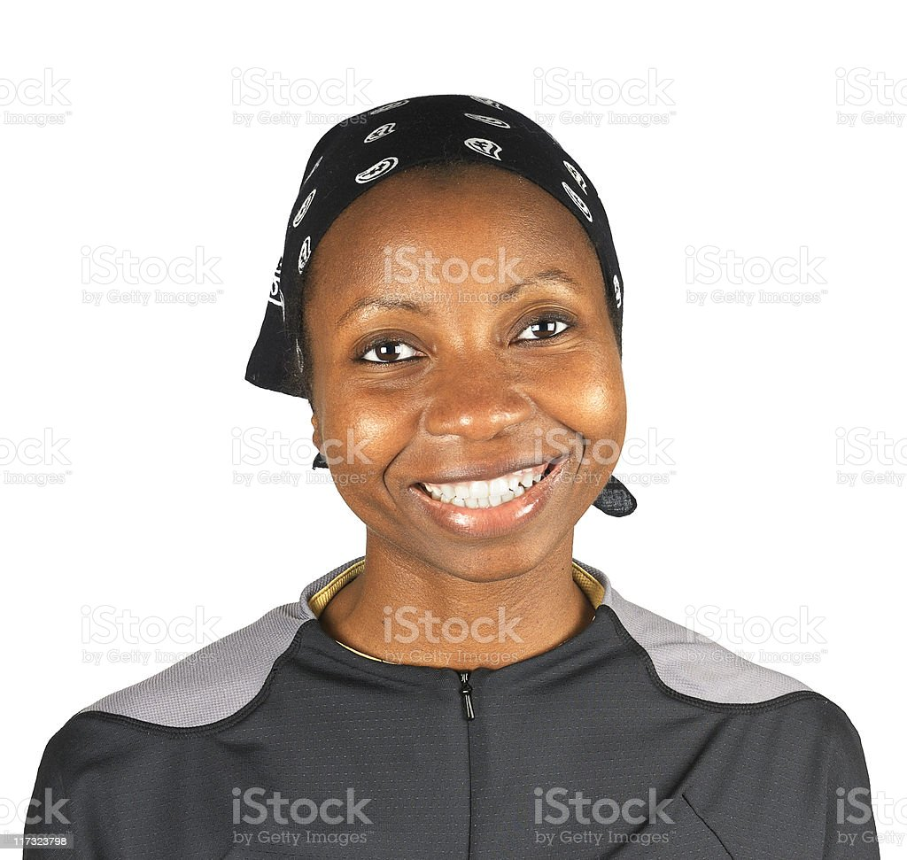 Ready for the Gym stock photo
