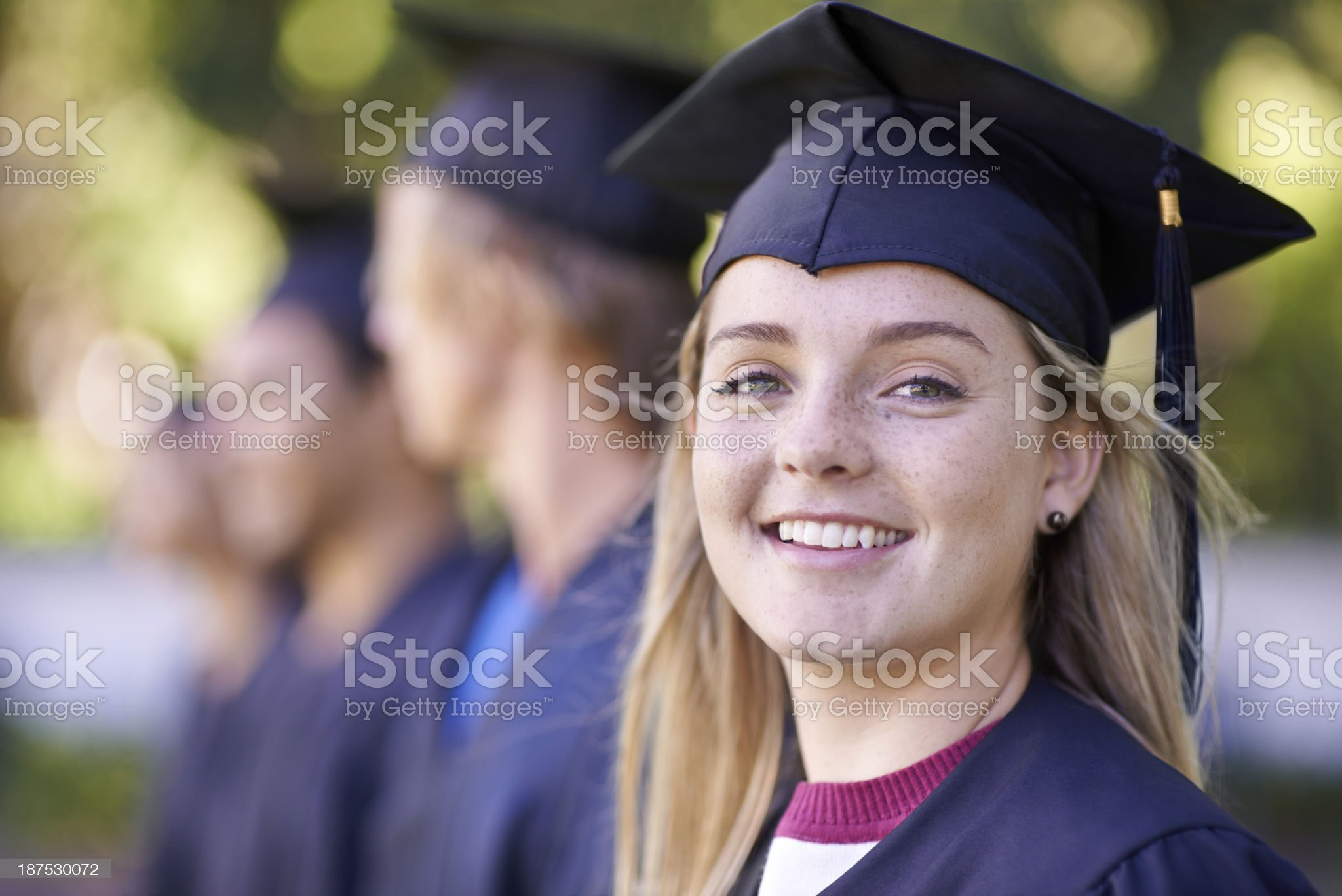 Ready for the new chapter of my life royalty-free stock photo