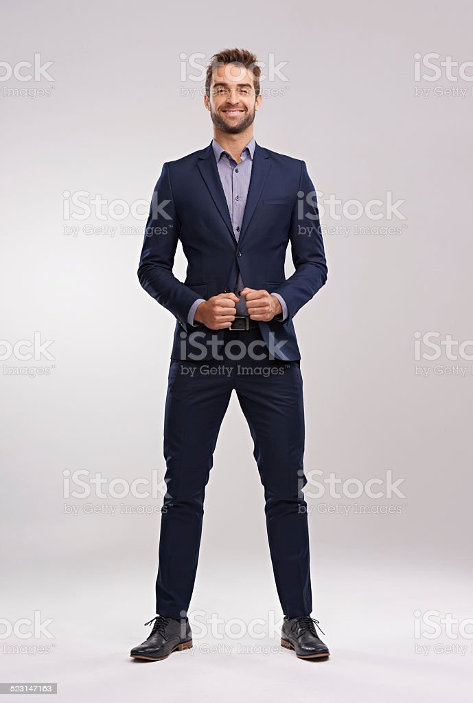 Ready for this day stock photo