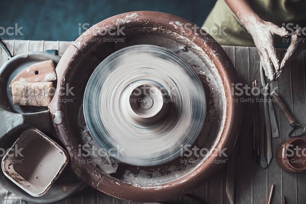 Ready to make something great. stock photo